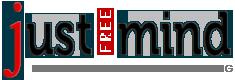 JustFreemind logo